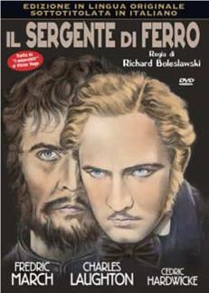 IL SERGENTE DI FERRO - AUDIO INGLESE (DVD)