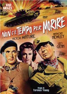 NON C'E' TEMPO PER MORIRE (DVD)