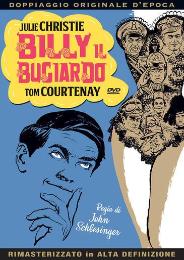 BILLY IL BUGIARDO (DVD)