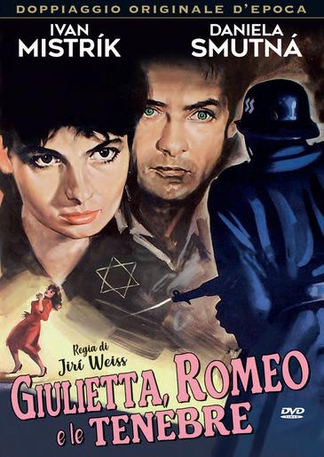 GIULIETTA, ROMEO E LE TENEBRE (DVD)