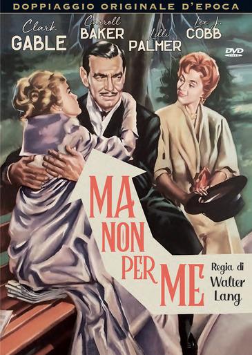 MA NON PER ME (DVD)