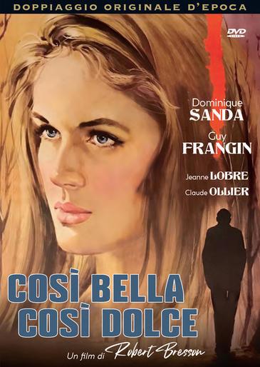 COSI' BELLA COSI' DOLCE (DVD)