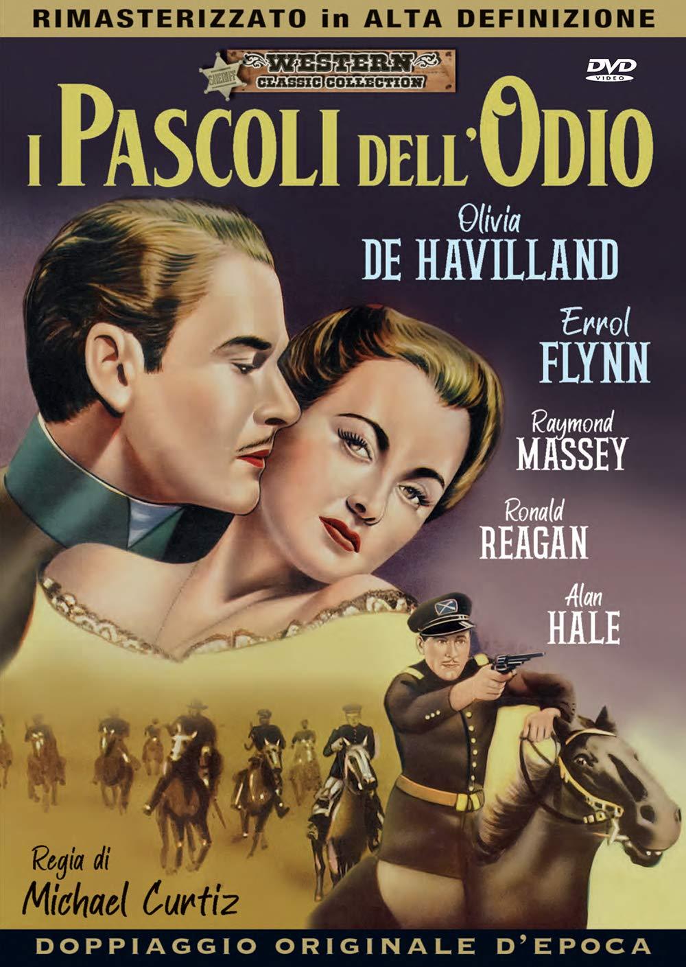 I PASCOLI DELL'ODIO (DVD)