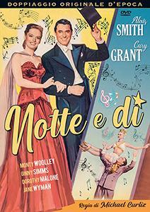 NOTTE E DI (DVD)