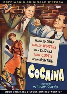 COCAINA (DVD)