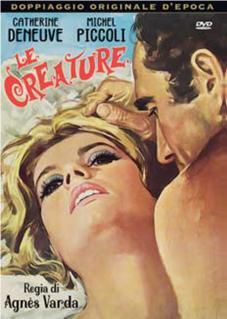 LE CREATURE (DVD)