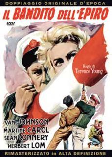 IL BANDITO DELL'EPIRO (DVD)