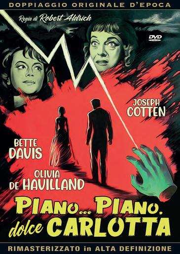 PIANO PIANO DOLCE CARLOTTA (DVD)