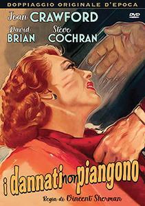 I DANNATI NON PIANGONO (DVD)
