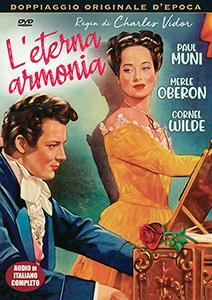 L'ETERNA ARMONIA (DVD)