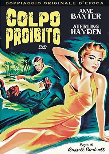 COLPO PROIBITO (DVD)
