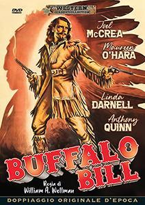 BUFFALO BILL (DVD)