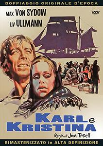KARL E KRISTINA (DVD)