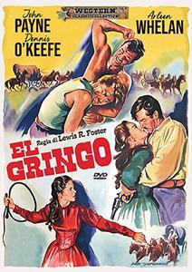 EL GRINGO (DVD)