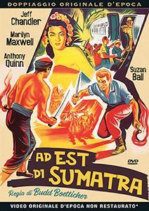 AD EST DI SUMATRA (DVD)