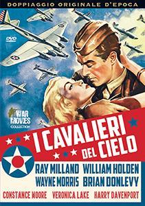 I CAVALIERI DEL CIELO (DVD)