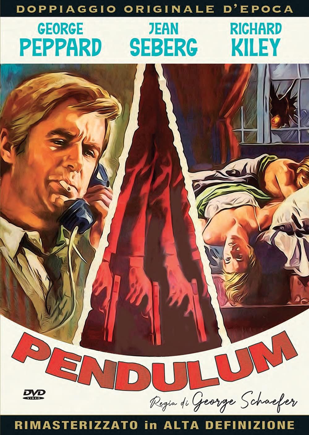 PENDULUM (DVD)