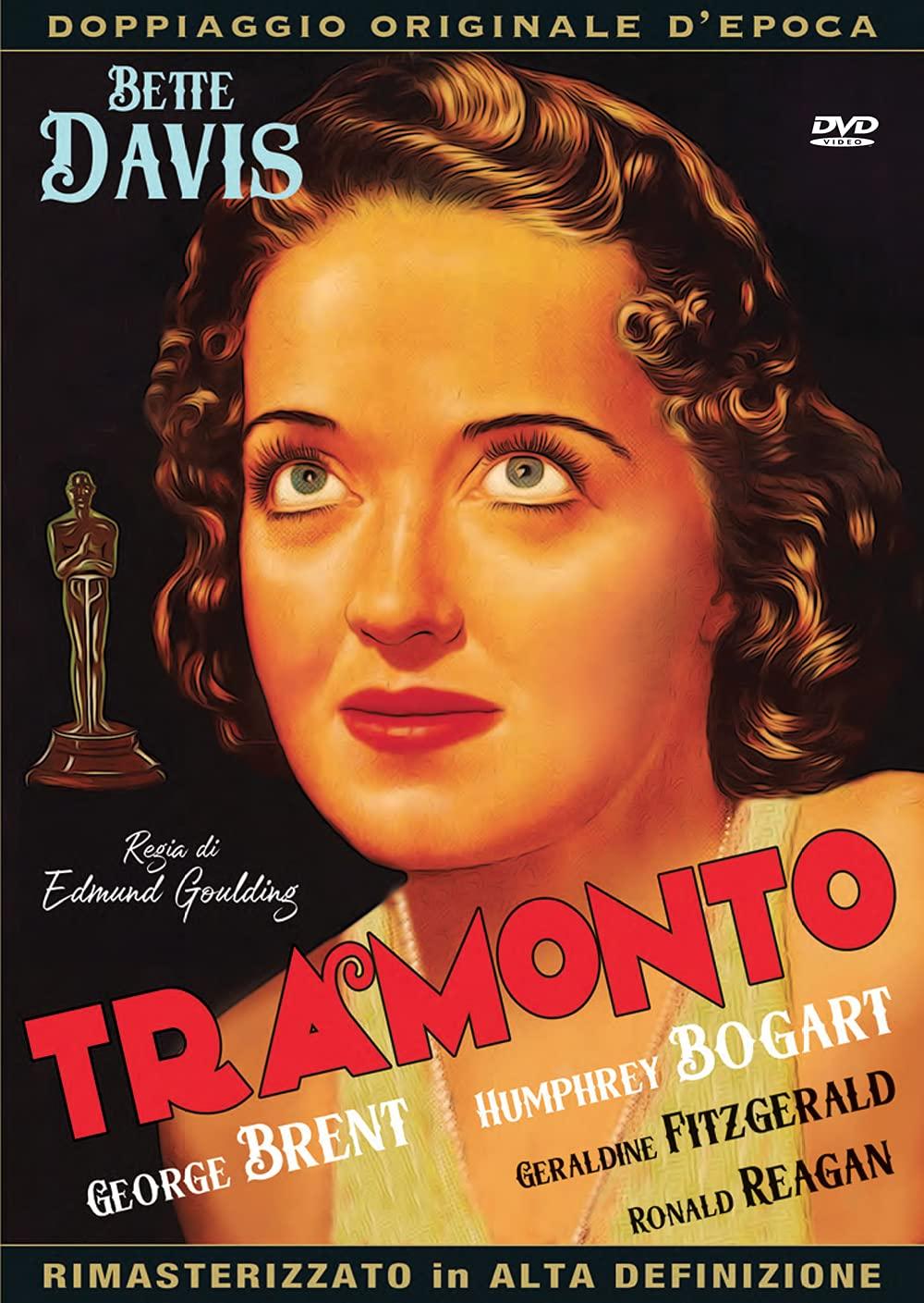 TRAMONTO (DVD)