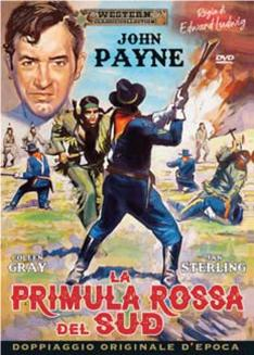 LA PRIMULA ROSSA DEL SUD (DVD)