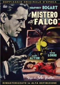 IL MISTERO DEL FALCO (DVD)