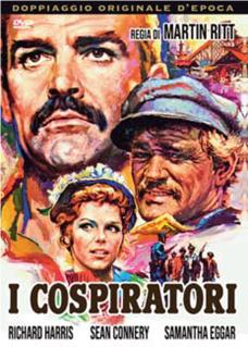 I COSPIRATORI - 1969 (DVD)