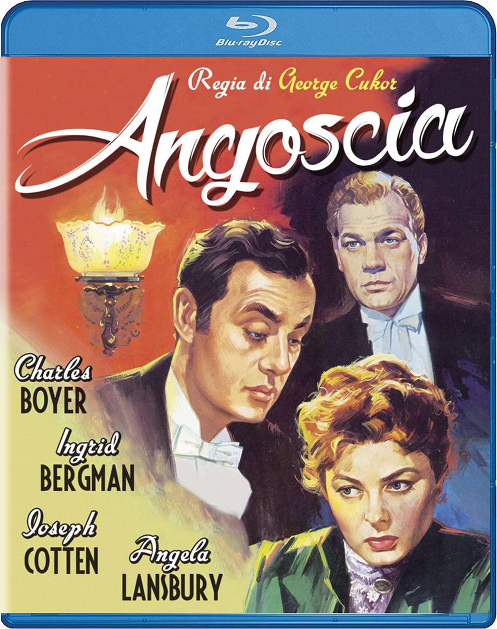 ANGOSCIA - 1944 (BLU-RAY)