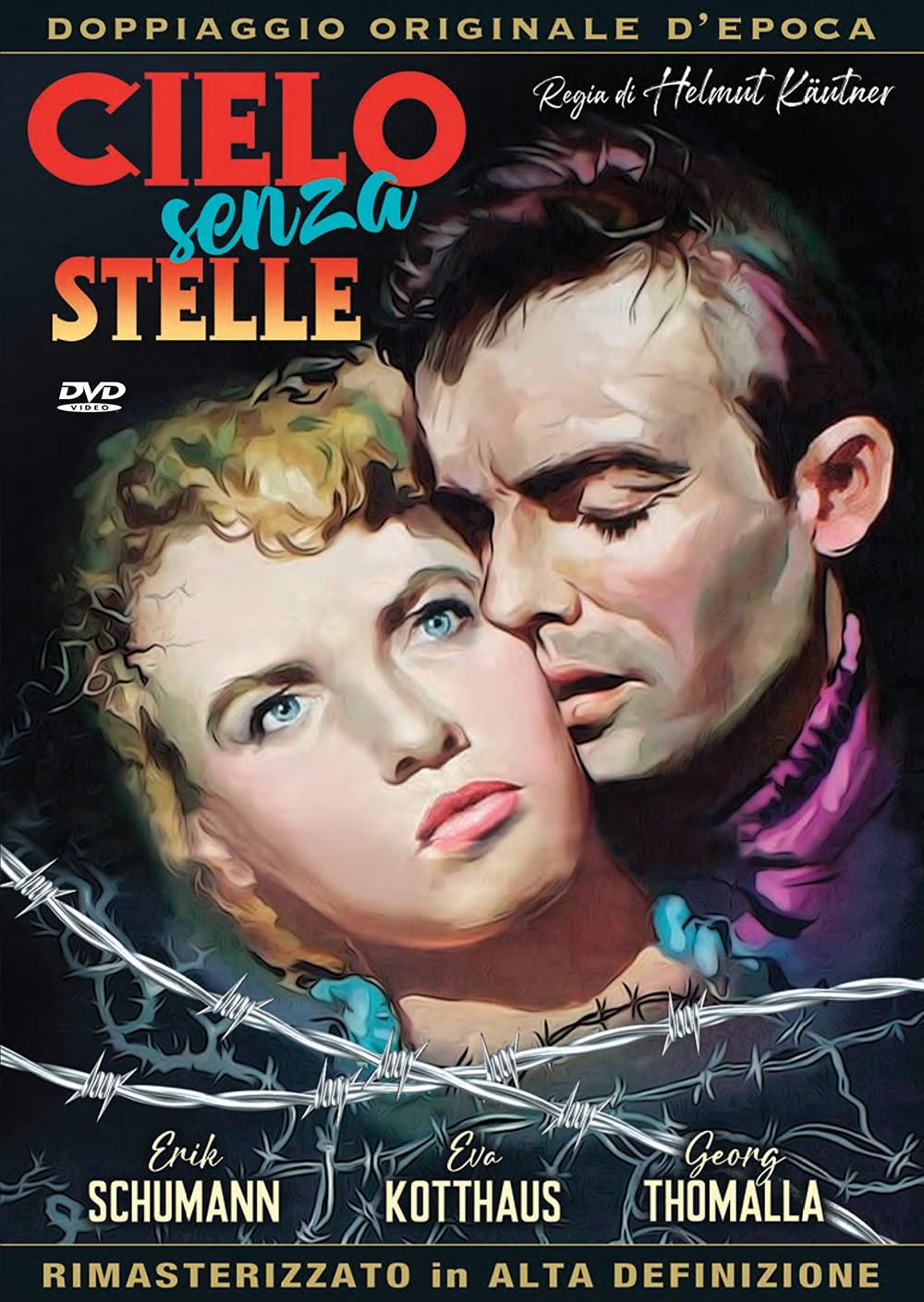 CIELO SENZA STELLE (DVD)