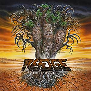 REFUGE - SOLITARY MEN (CD)