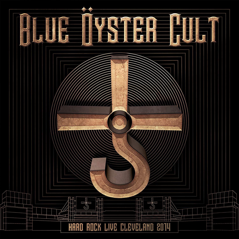 BLUE OYSTER CULT - HARD ROCK LIVE CLEVELAND 2014