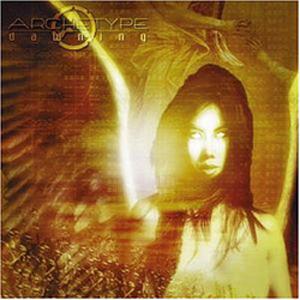 ARCHETYPE - DAWNING (CD)