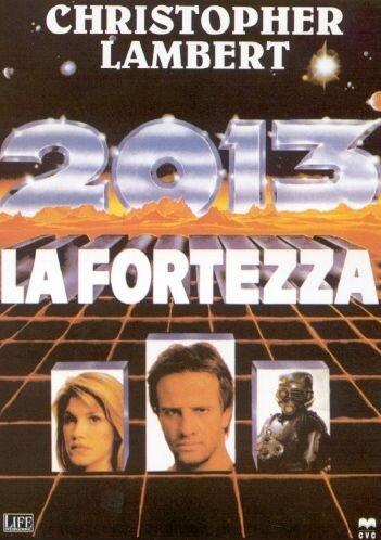 2013 LA FORTEZZA (DVD)