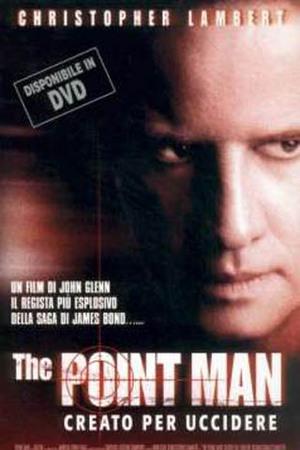 THE POINT MAN CREATO PER UCCIDERE (DVD)