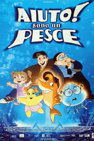 AIUTO SONO UN PESCE (MONDO) (DVD)