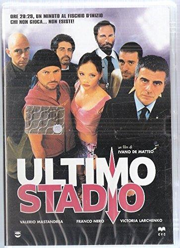 ULTIMO STADIO - EX NOLEGGIO (DVD)