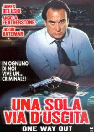 UNA SOLA VIA D'USCITA (DVD)
