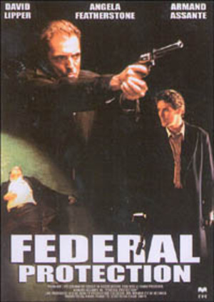 FEDERAL PROTECTION (DVD)