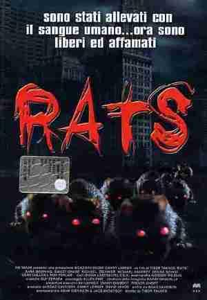 RATS (MOVIEMAX) (DVD)