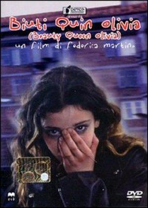 BIUTI QUIN OLIVIA (DVD)