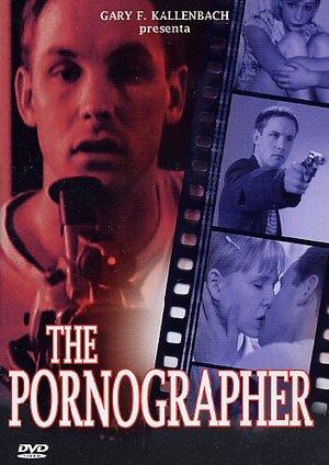 THE PORNOGRAPHER (DVD)