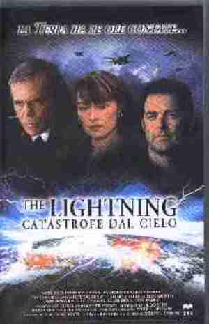 THE LIGHTNING CATASTROFE DAL CIELO (DVD)