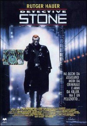 DETECTIVE STONE (DVD)