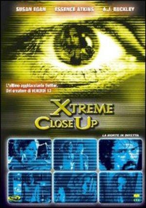 XTREME CLOSE UP (DVD)
