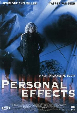 PERSONAL EFFECTS (2005) (DVD)