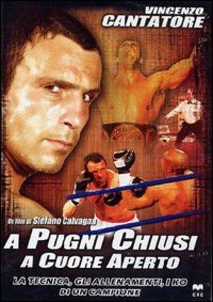 A PUGNI CHIUSI A CUORE APERTO (DVD)