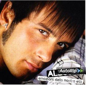 ALESSIO - EMOZIONI DELLA NOSTRA ETA' (CD)