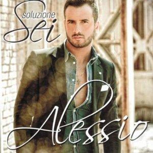 ALESSIO - SOLUZIONE SEI (CD)