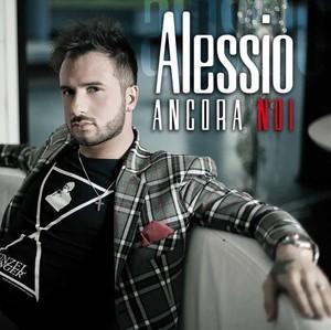 ALESSIO - ANCORA NOI (CD)