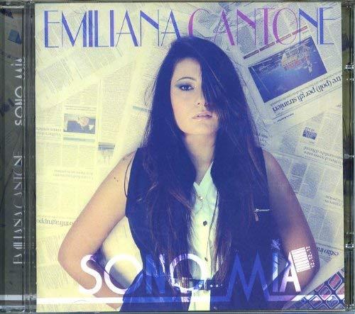 EMILIANA CANTONE - SONO MIA 12-12-12 (CD)