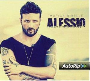 ALESSIO - MUSICA RIBELLE (CD)