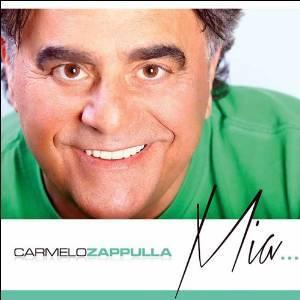 CARMELO ZAPPULLA - MIA (CD)